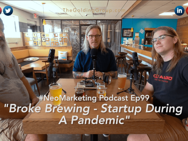 Starting A Brewery In A Pandemic