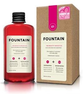 Fountain_The Beauty Molecule