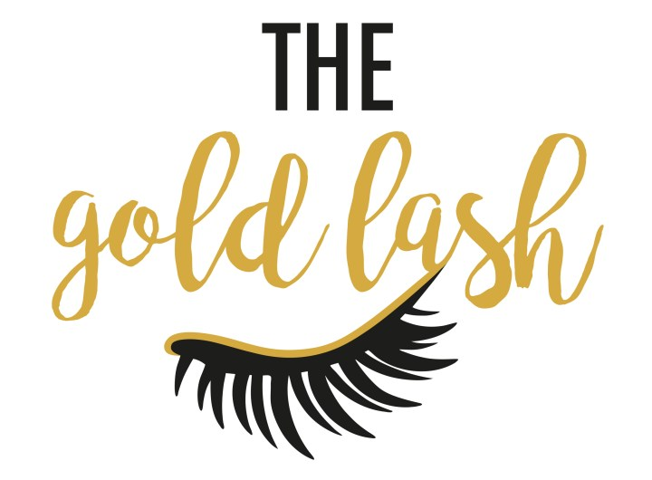 THE GOLD LASH SU BLOGLOVIN :)