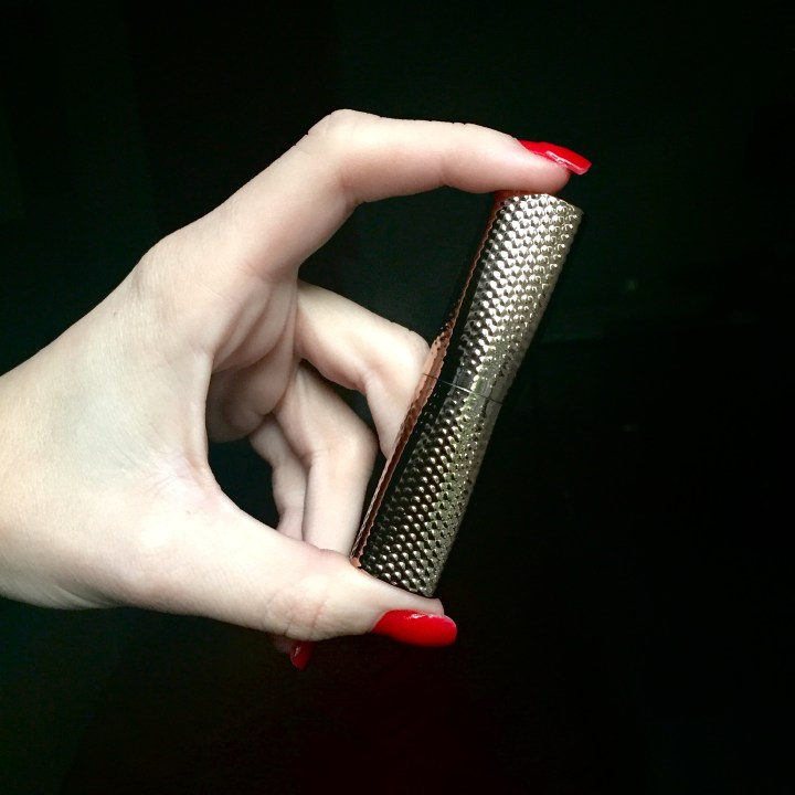 REVIEW: KIKO MIRAGE LIP STYLO