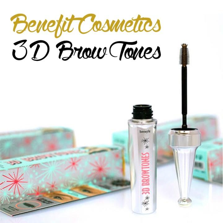 3D Brow tones