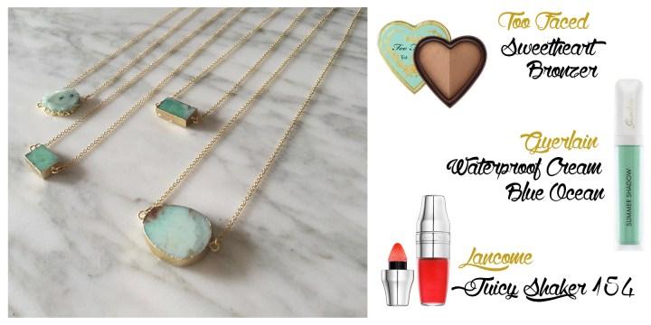 lip gloss make up match jewels
