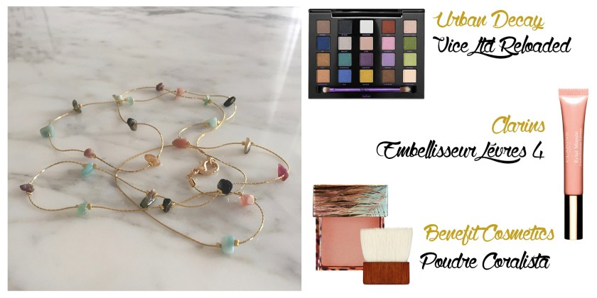 make up match jewels colors