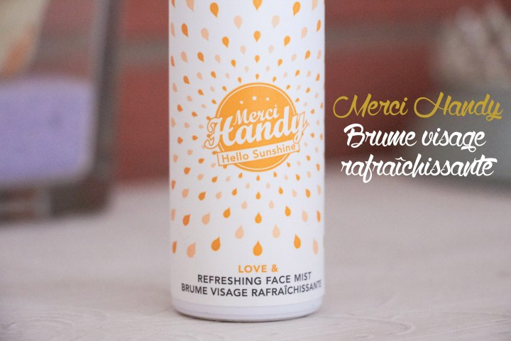Merci Handy acqua idratante 2