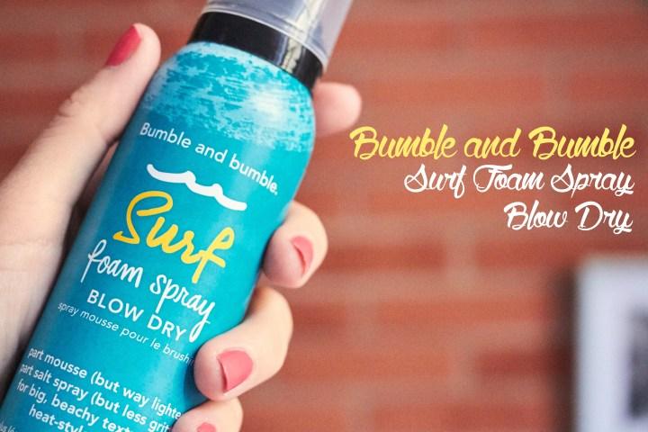 Bumble Beach Waves Spray 3