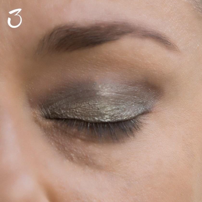Make Up 10 minuti Tutorial 3
