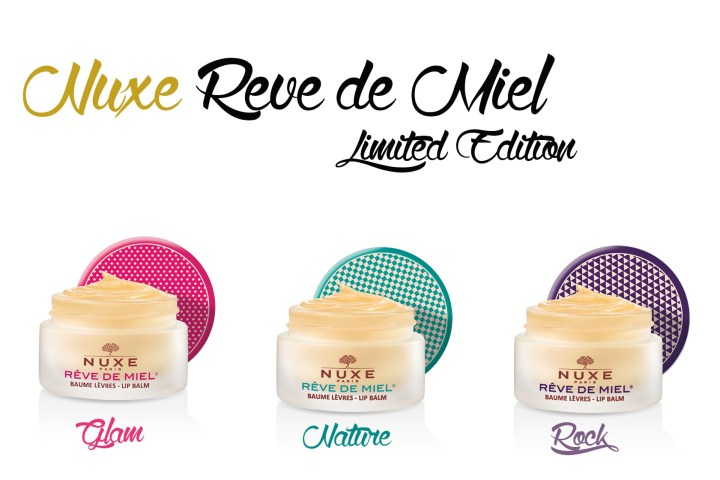 nuxe-reve-de-miel-limited-edition