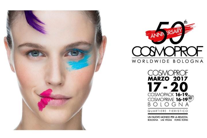 COSMOPROF 2017 | Una giornata da Social Media Reporter