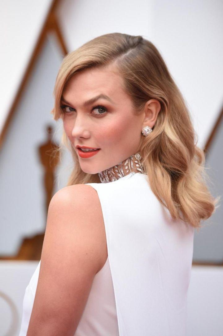 Serata Oscar 2017 a Los Angeles- Il red carpet