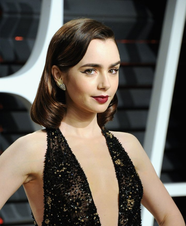 lily-collins-beauty-oscar