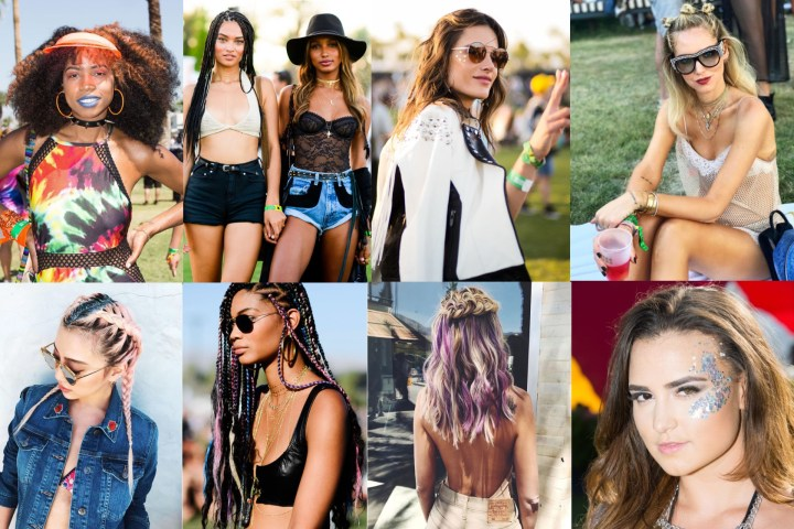 Coachella 2017 | Make Up & Capelli da copiare