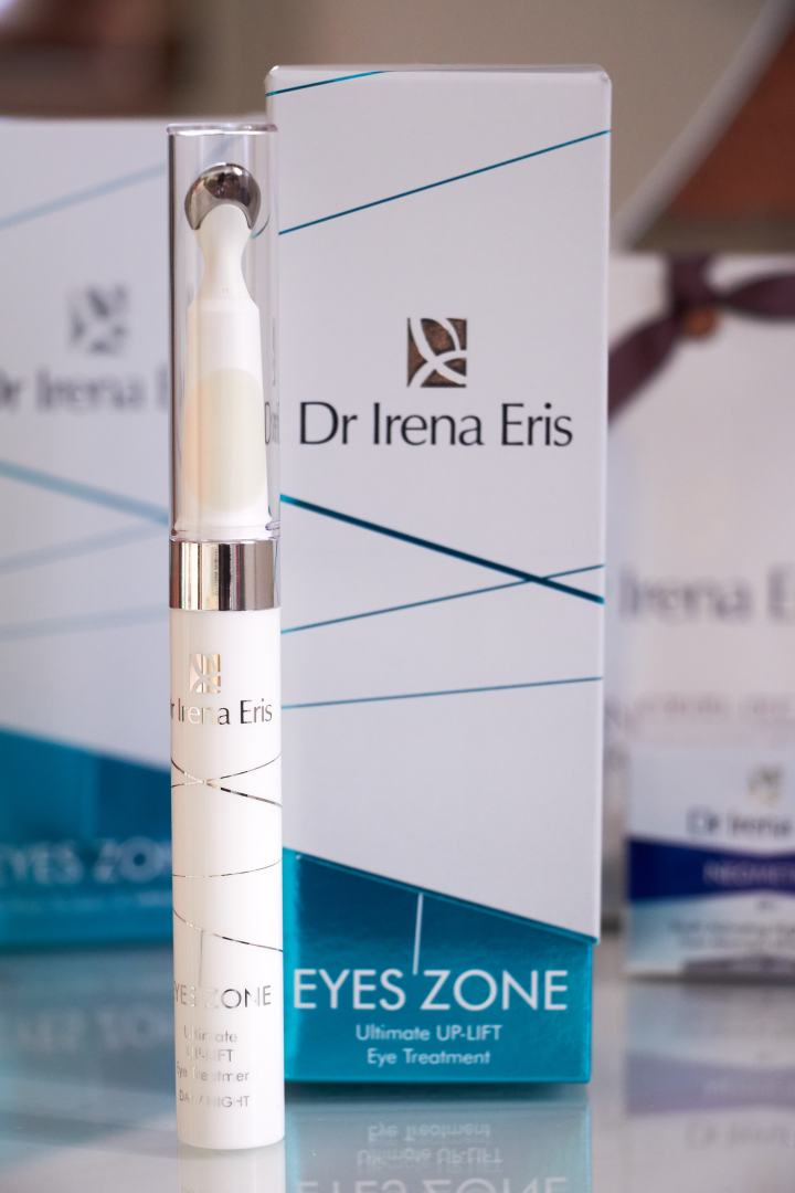 Dr Irena Eris EYE ZONE 11