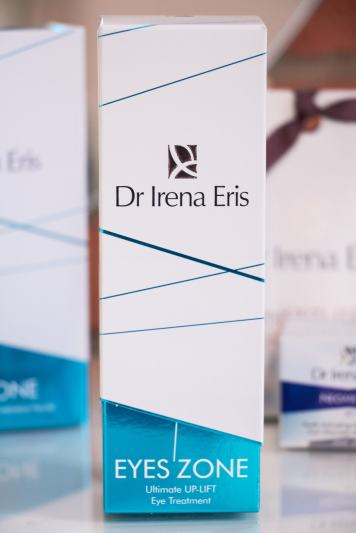 Dr Irena Eris EYE ZONE 9