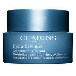 clarins hydra essence gel
