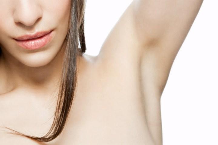 Deodorante in estate   Tips & Tricks per non farsi cogliere impreparate dal caldo