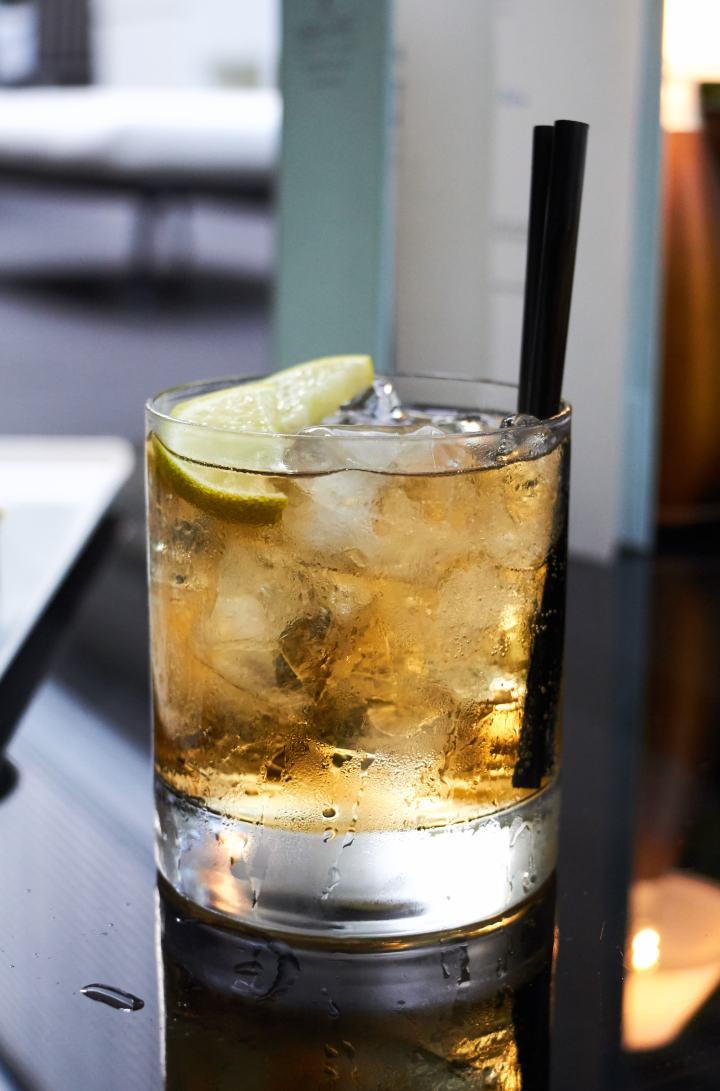 Magna Pars rum aperitivo