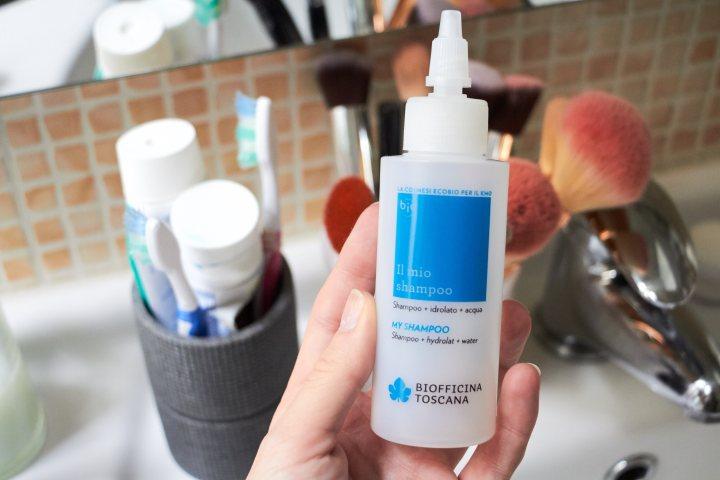 Biofficina Toscana Dosatore Il mio shampoo