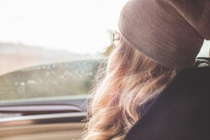 Come proteggere i capelli dal freddo?
