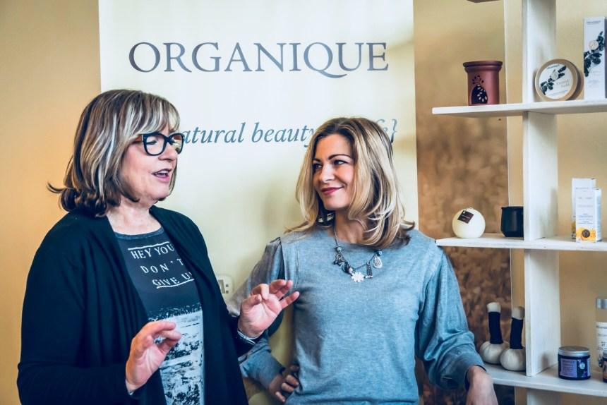 Ilaria Turcio Organique O'Herbal intervista