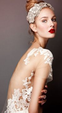 make up sposa wedding rossetto rosso lipstick red rouge