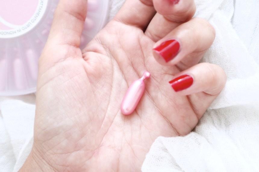 Uniqa Vitamine E Capsule monodose