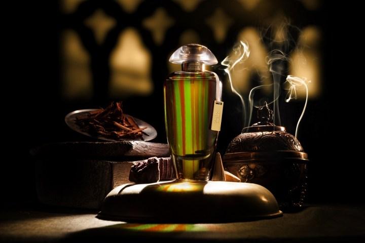 The Merchant of Venice Mystic Incense