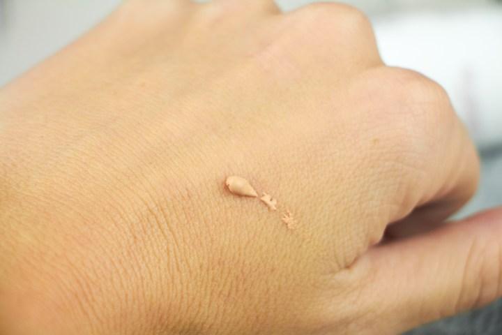 BIOLINE DE-SENSE Instant Relief cc cream prima