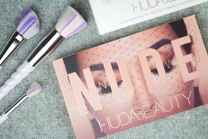 Huda Beauty New Nude: la palette che sta facendo impazzire le addicted