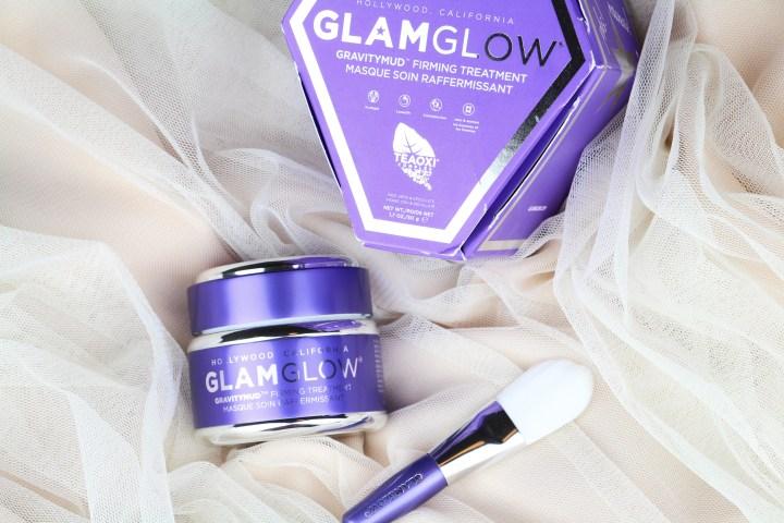 glamglow gravitymud maschera