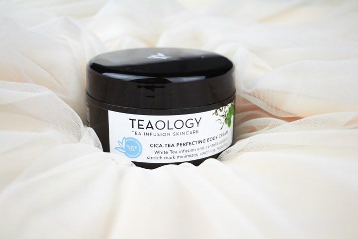 Teaology Cica-tea perfecting body antismagliature
