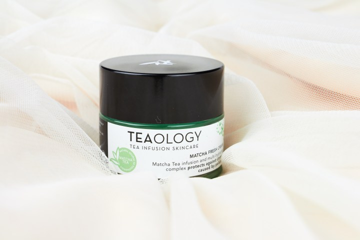 Teaology Matcha Fresh Cream