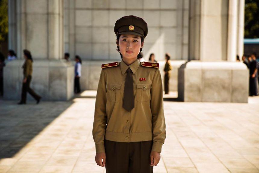 dittatura beauty nord corea
