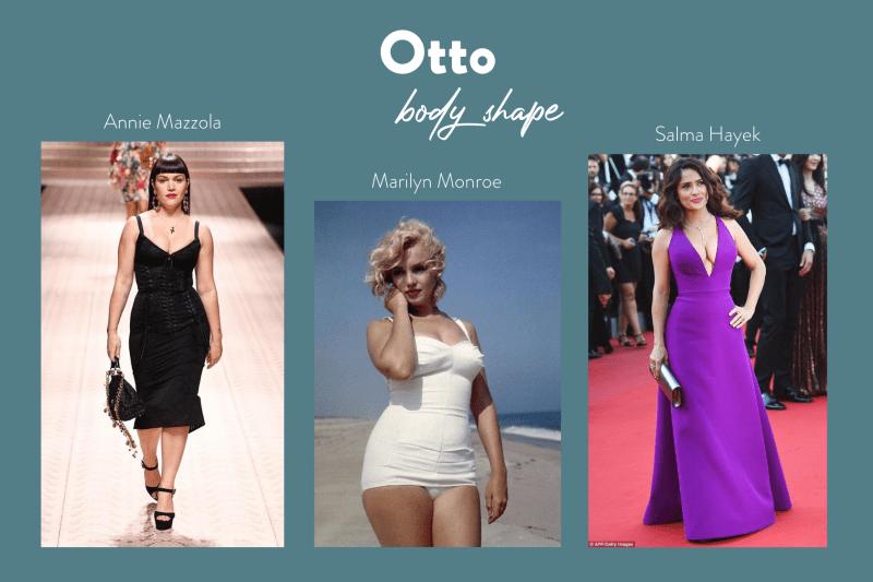 Body Shape Otto