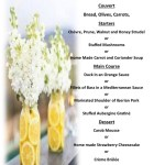 May Charity Lunch – Now Fully Booked