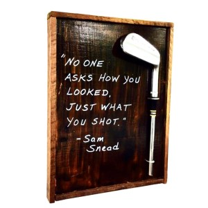 fathers day golf gift ideas, Sam Snead