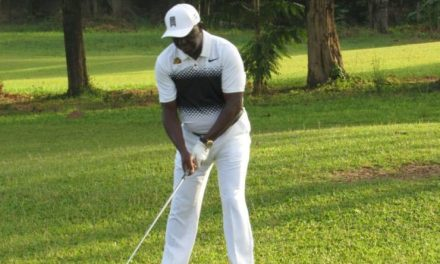 Otumfuo Invitational Golf tees off in grand style