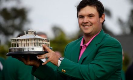 Patrick Reed's estranged mother reacts to son's Masters win