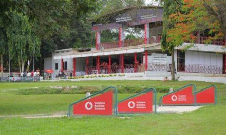 It's finally here! Vodafone 61st Asantehene Open Golf Championship