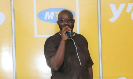 MTN CEO Invitational ends with exciting outcomes