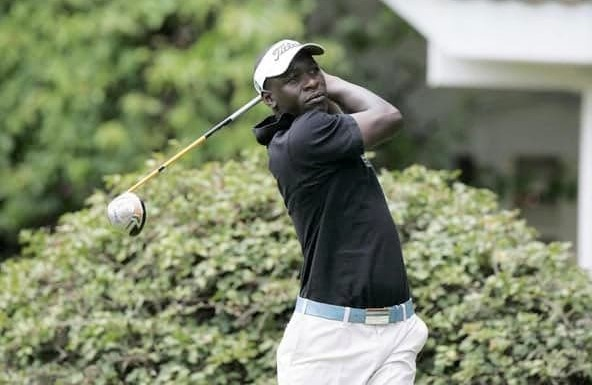 George Felix wins Barry Cup in Kenya