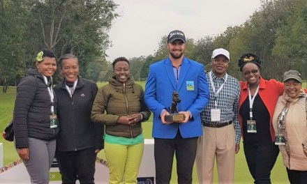South Africans steal show at 2018 KCB Karen Masters, Palmer leads the pack
