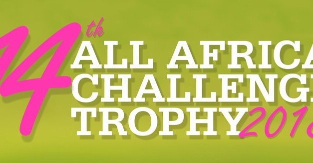 Rules of the 14th All Africa Challenge trophy (AACT)