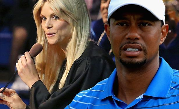 Tiger Woods EX Reveals New Details