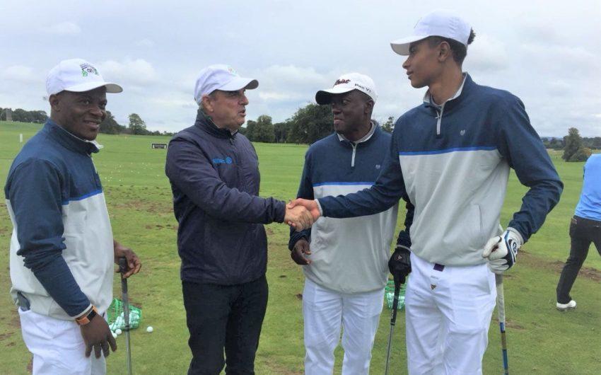 Photos: Team Ghana exits WATC with incredible memories