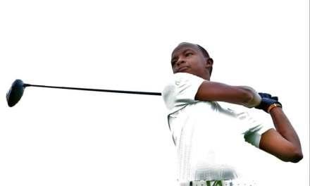 Njoroge wins Karen Challenge in Kenya