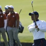 'I lost three matches and didn't play poorly' says frustrated Tiger