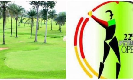Golfers to electrify Port Harcourt for Python Open