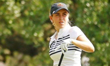 Grisly details emerge in killing of Iowa State golfer Celia Barquin Arozamena