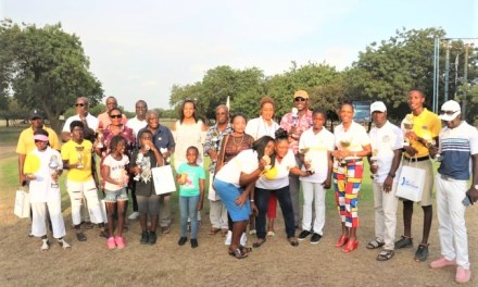 Tema Open closes with rousing outcomes