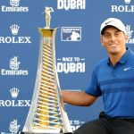 Magnificent Molinari named European Golfer of the Year